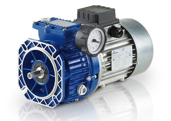 Motori e riduttori - TXF